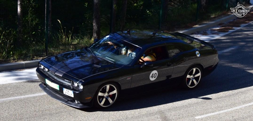 DLEDMV 2K19 - Ventoux Autos Sensations - Fred Rousselot - 082
