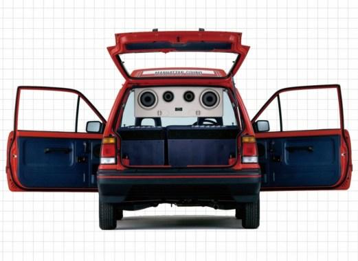 DLEDMV Honda City Turbo Motocompo 12