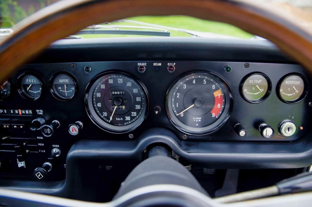 DLEDMV 2K19 - Mazda Cosmo Sport - 006