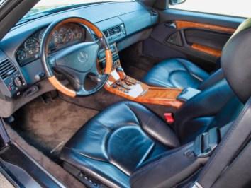 DLEDMV 2K19 - Mercedes SL 73 AMG - 006