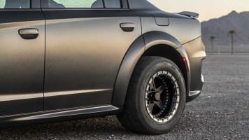 DLEDMV 2K19 - #SEMA - Dodge Charger SpeedKore MagnaFlow - 007