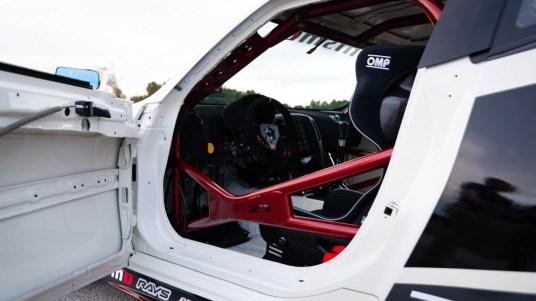 DLEDMV 2K19 - #SEMA - Nissan 370Z Time Attack - 008