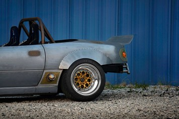 DLEDMV Miata Hot Rod V8 12