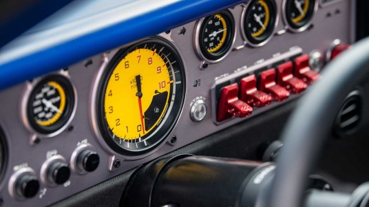 DLEDMV Mustang Mach 1 Unkl ringbothers 11