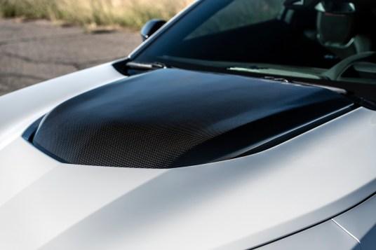 DLEDMV SEMA Camaro ZL1 Resurrection 08