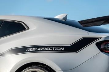 DLEDMV SEMA Camaro ZL1 Resurrection 11