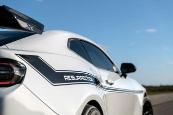 DLEDMV SEMA Camaro ZL1 Resurrection 12