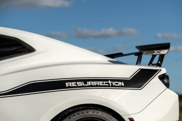 DLEDMV SEMA Camaro ZL1 Resurrection 13
