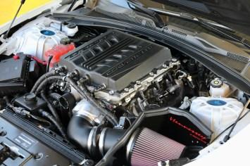DLEDMV SEMA Camaro ZL1 Resurrection 16