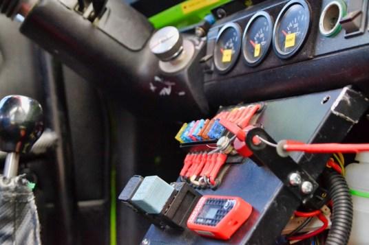 DLEDMV 2020 - Ford Escort RS2000 HTCC - 015