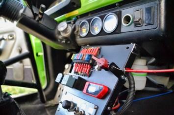 DLEDMV 2020 - Ford Escort RS2000 HTCC - 036