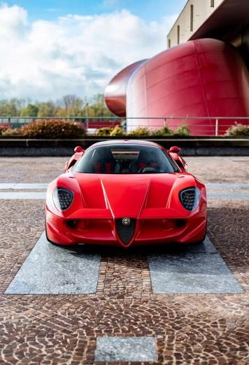 DLEDMV Alfa Romeo Diva Concept 11