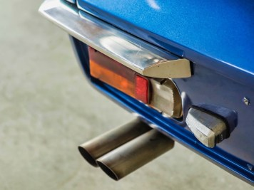 DLEDMV 2020 - Lamborghini Islero 400 GTS RM Sotheby's - 012