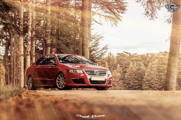 DLEDMV - Volkswagen Passat R36 de Lucas - Passat R quoi03