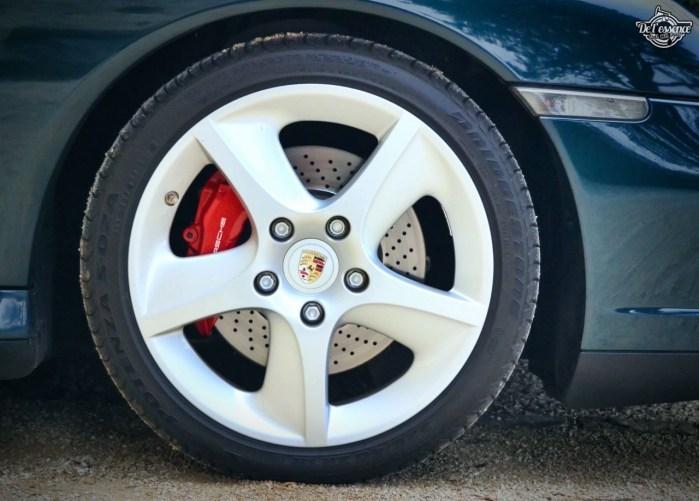 DLEDMV 2020 - Porsche 996 Carrera 4S Cab VDR84 - 003
