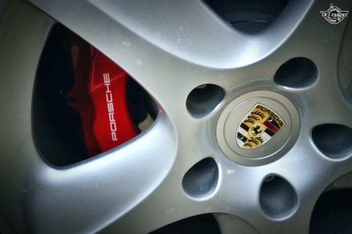 DLEDMV 2020 - Porsche 996 Carrera 4S Cab VDR84 - 005