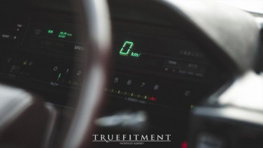 DLEDMV 2020 - Toyota Mark II GX 71 Truefitment - 009