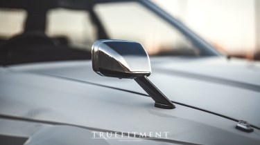 DLEDMV 2020 - Toyota Mark II GX 71 Truefitment - 014