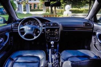 DLEDMV 2020 - Peugeot coupé 406 Airride - 002