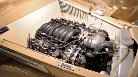 DLEDMV Alfa Romeo Custom Coupe 06