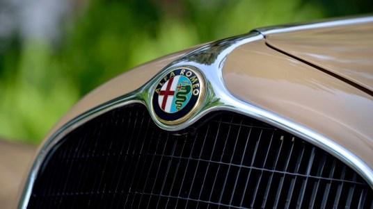 DLEDMV Alfa Romeo Custom Coupe 09
