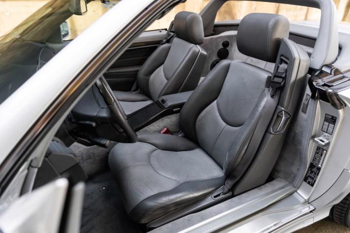 DLEDMV 2020 - Mercedes R129 RENNtech SL74 BaT - 019