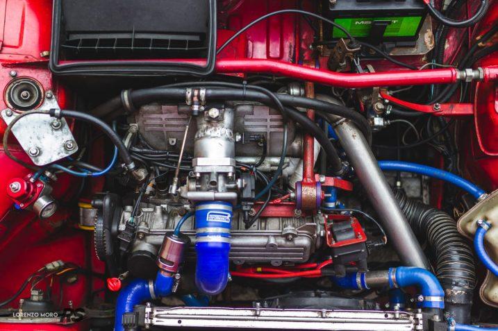 DLEDMV Fiat 128 Turbo ie 10