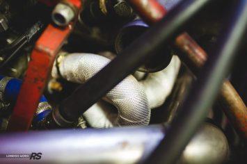 DLEDMV Fiat 128 Turbo ie 11