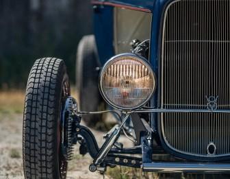DLEDMV 2020 - Hot Rod Ford 32 Deuce Highboy Danny Sullivan-13