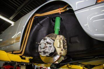 DLEDMV 2020 Porsche 911 Backdated 45