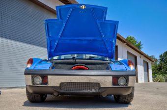 DLEDMV 2020 - Porsche 914 - La mal aimée nous veut du mal - 38