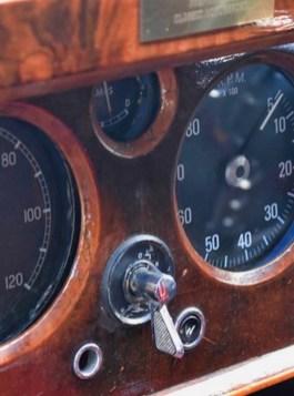 DLEDMV 2020 - Jaguar Mk1 Saloon Racer - 013