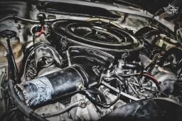 DLEDMV 2020 - Mercedes 350 SLC Michel Pralong-12-2