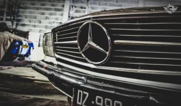 DLEDMV 2020 - Mercedes 350 SLC Michel Pralong-6-2