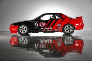 DLEDMV 2020 - Nissan Skyline R32 GTR Gr.A -6