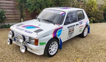 DLEDMV 2020 - Talbot Samba Rallye BaT - 014