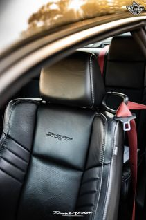 DLEDMV Dodge Challenger Hellcat de 2016 - Elle vous met des baignes 13