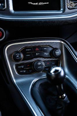 DLEDMV Dodge Challenger Hellcat de 2016 - Elle vous met des baignes 15