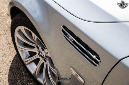 DLEDMV La BMW M5 E60 de Julien - Puissance sans violence03