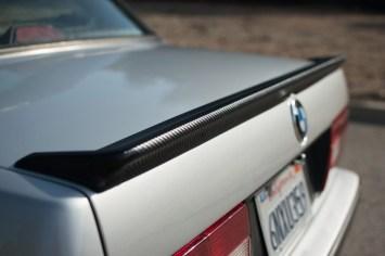 2020 DLEDMV - BMW E30 Swap LS6 - Coeur de Corvette - 11