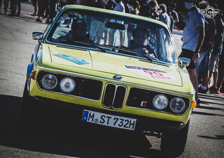 DLEDMV 2020 - Tour Auto-8