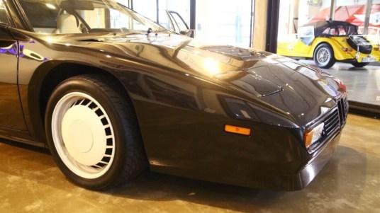 DLEDMV 2020 - BMW M1 Speed Record - 004