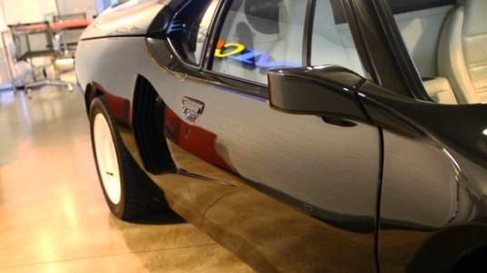 DLEDMV 2020 - BMW M1 Speed Record - 006
