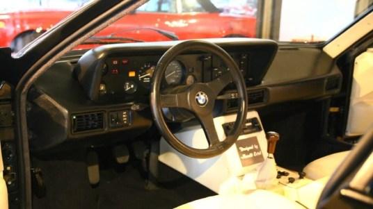 DLEDMV 2020 - BMW M1 Speed Record - 009