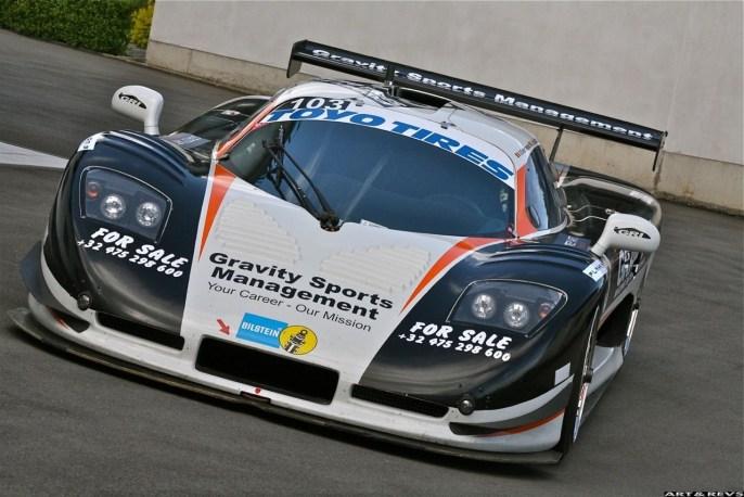 DLEDMV 2020 - Mosler MT900 Racing - 003