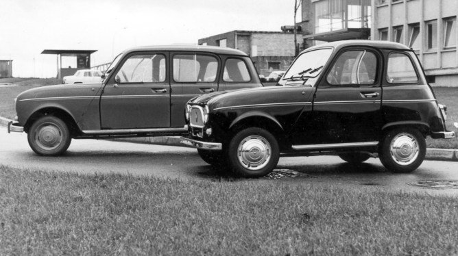 DLEDMV 2020 - Renault 4L - 003