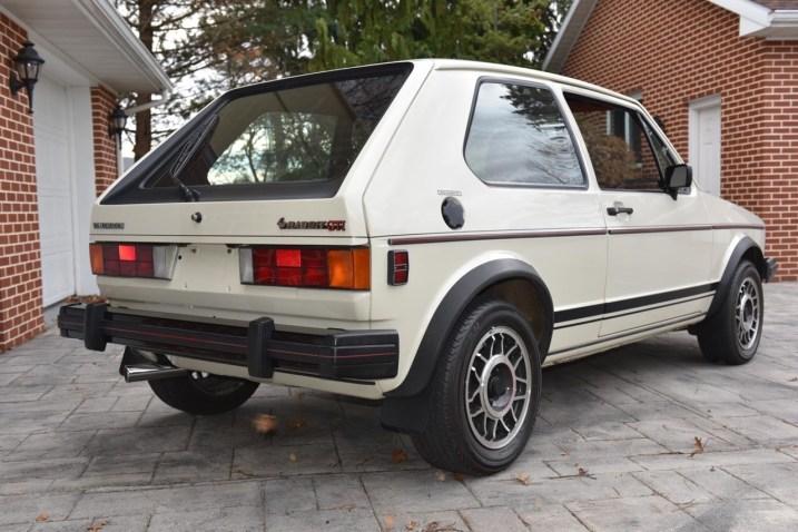 DLEDMV 2020 - VW Rabbit GTI Callaway Turbo008
