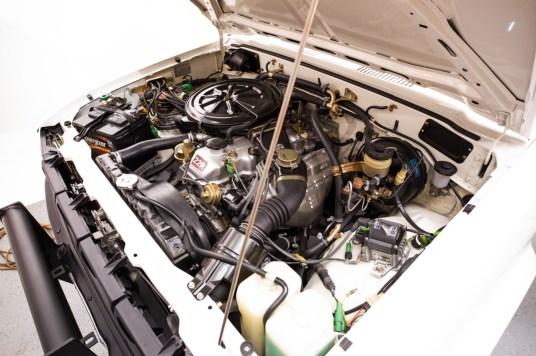 2020 DLEDMV - Toyota Hilux '81 - Assez fiable pour la fin du monde - 09