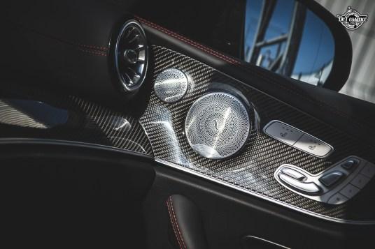 DLEDMV 2020 - Mercedes E53 AMG Lacharrette1807 -18