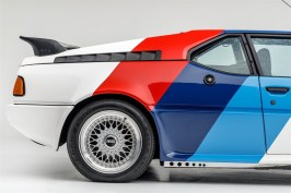 DLEDMV 2021 - BMW M1 Paul Walker BaT - 002